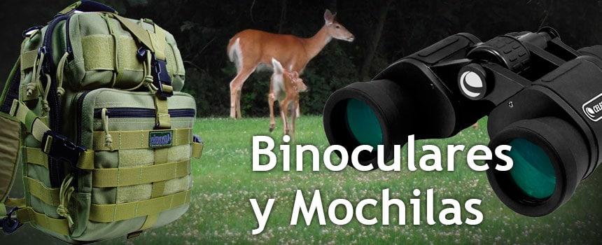 binoculares-y-mochilas