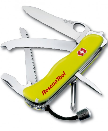 Navaja Victorinox RescueTool 0.8623.MWN