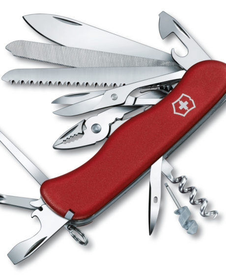 Navaja Victorinox WorkChamp 0.9064