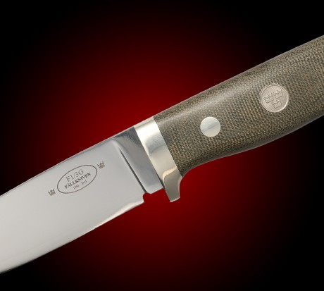 Cuchillo Fallkniven F1L3Ggm (edición limitada)