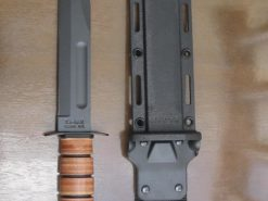 Cuchillo Ka-bar USMC