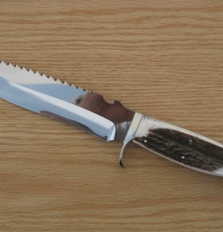 Cuchillo Ojeda