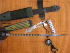 Cuchillo Aitor Jungle King 2