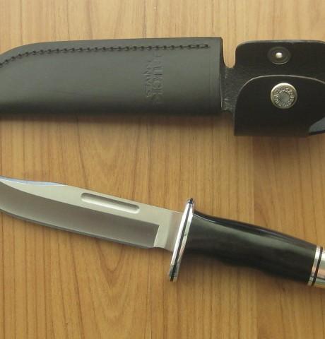 Cuchillo Buck 119 Special