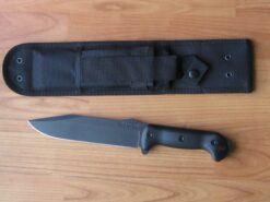 Cuchillo Becker Combate BK7