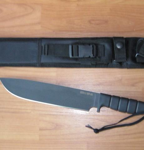 Cuchillo Ontario Spec Plus SP50