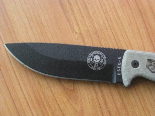 Cuchillo ESEE 5
