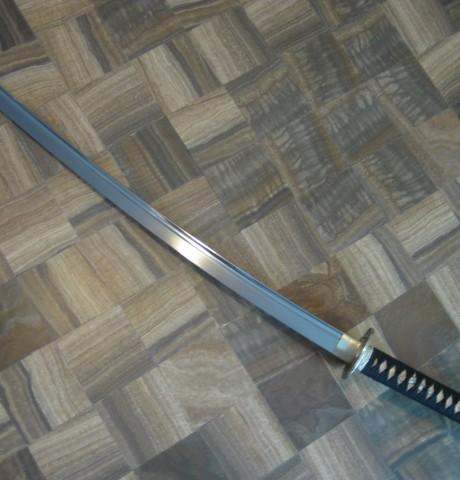 Katana Cold Steel Emperor Series 88K