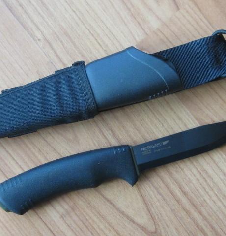 Cuchillo Mora Tactical SRT 15307