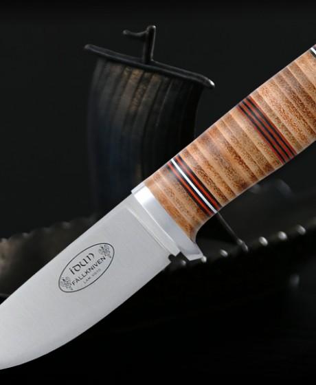 Cuchillo Fallkniven Idun NL5