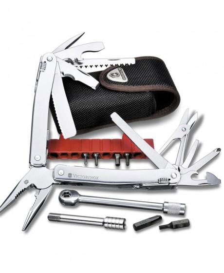 Multiherramienta Victorinox SwissTool Spirit Tool 3.0239.N