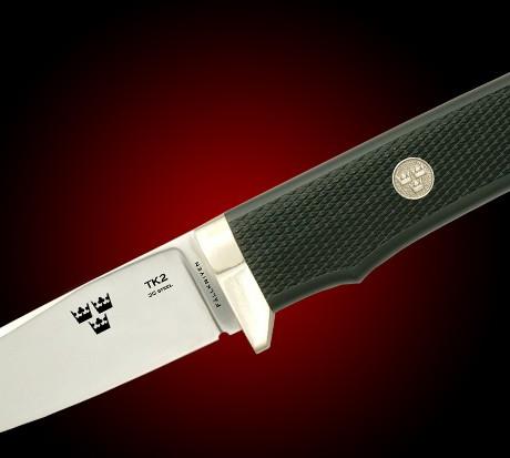 Cuchillo Fallkniven TK2L Tre Kronor