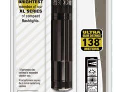 Linterna MAG-LITE® XL200® AAA-CELL LED
